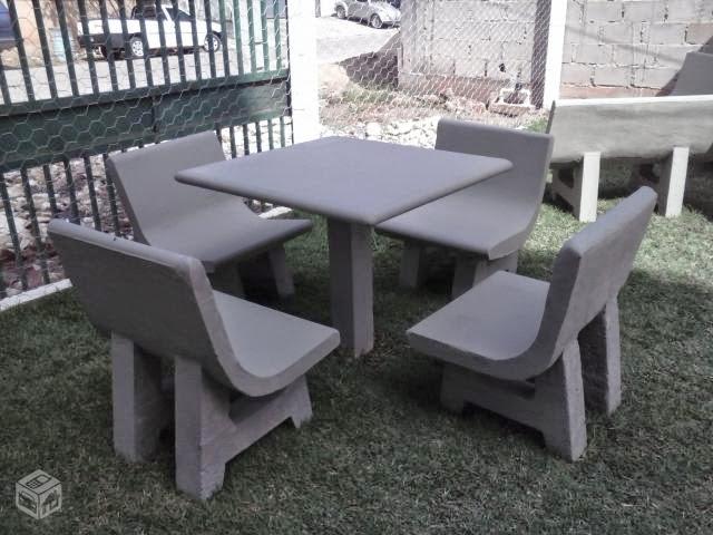 Pr moldados concreto bh mg contagem betim construtora - Bancos de cemento ...