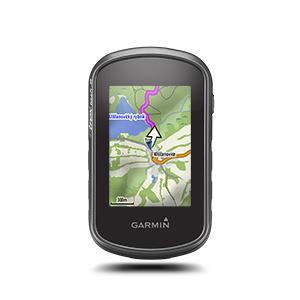 Jual GPS Garmin Etrex Touch 35 di Batam