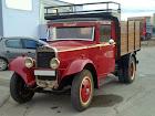 Camiones clásicos o antiguos de epoca
