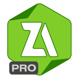 ZArchiver Pro 0.7.1  mod apk