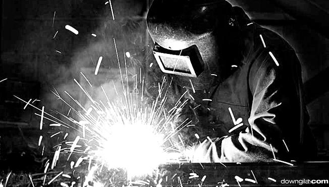 downgila welding