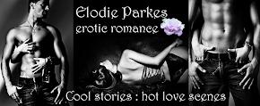 Elodie Parkes' Blog