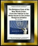 The Religious Face of the New World Order