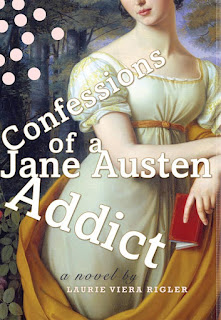 Laurie Viera Rigler Confessions of a Jane Austen Fan