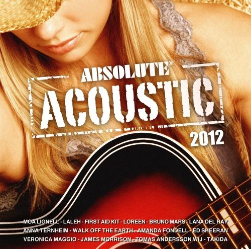 Absolute Acoustic 2012