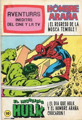 [Debate] Los Orígenes Comiqueros Marvel, DC  y otros en Argentina  - Página 2 AvIneditas10