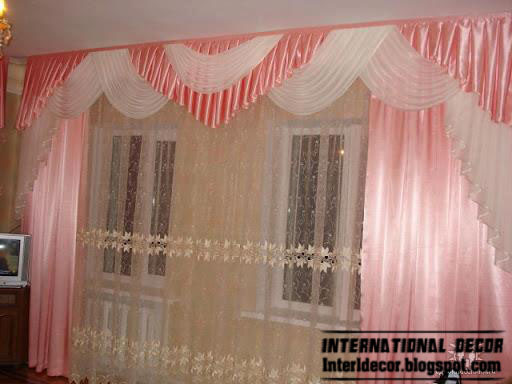home decor ideas curtains catalog designs styles colors for