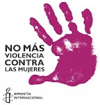 NO MAS VIOLENCIA