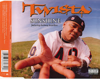 Twista - Sunshine (CDS) (2004)