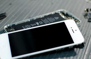 Memperbaiki Layar Sentuh iPhone yang Tidak Merespons/Rusak