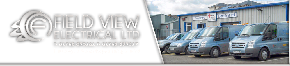 Field View Electrical Ltd                                                  News Page