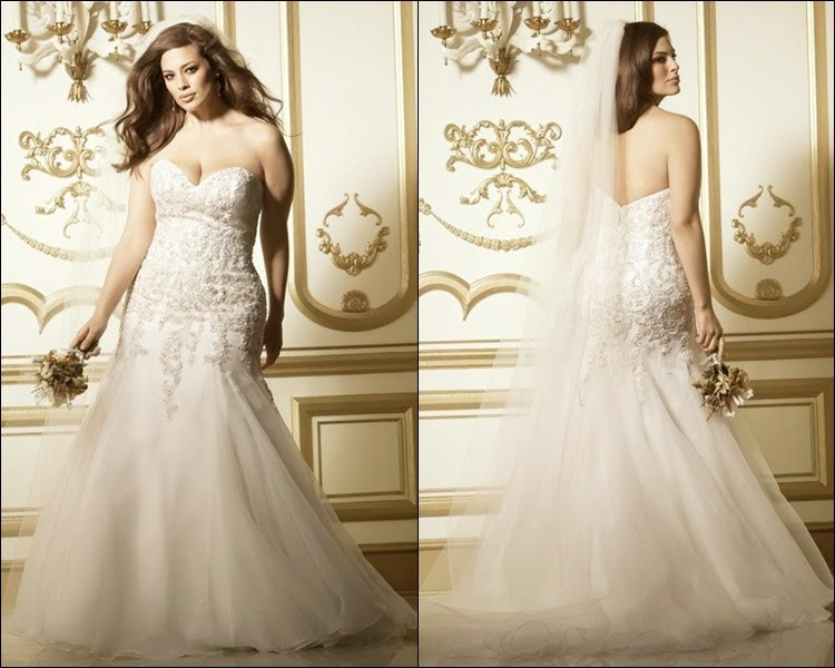 Certain Plus Size Wedding Dresses Deal | Prom gowns and wedding bridal