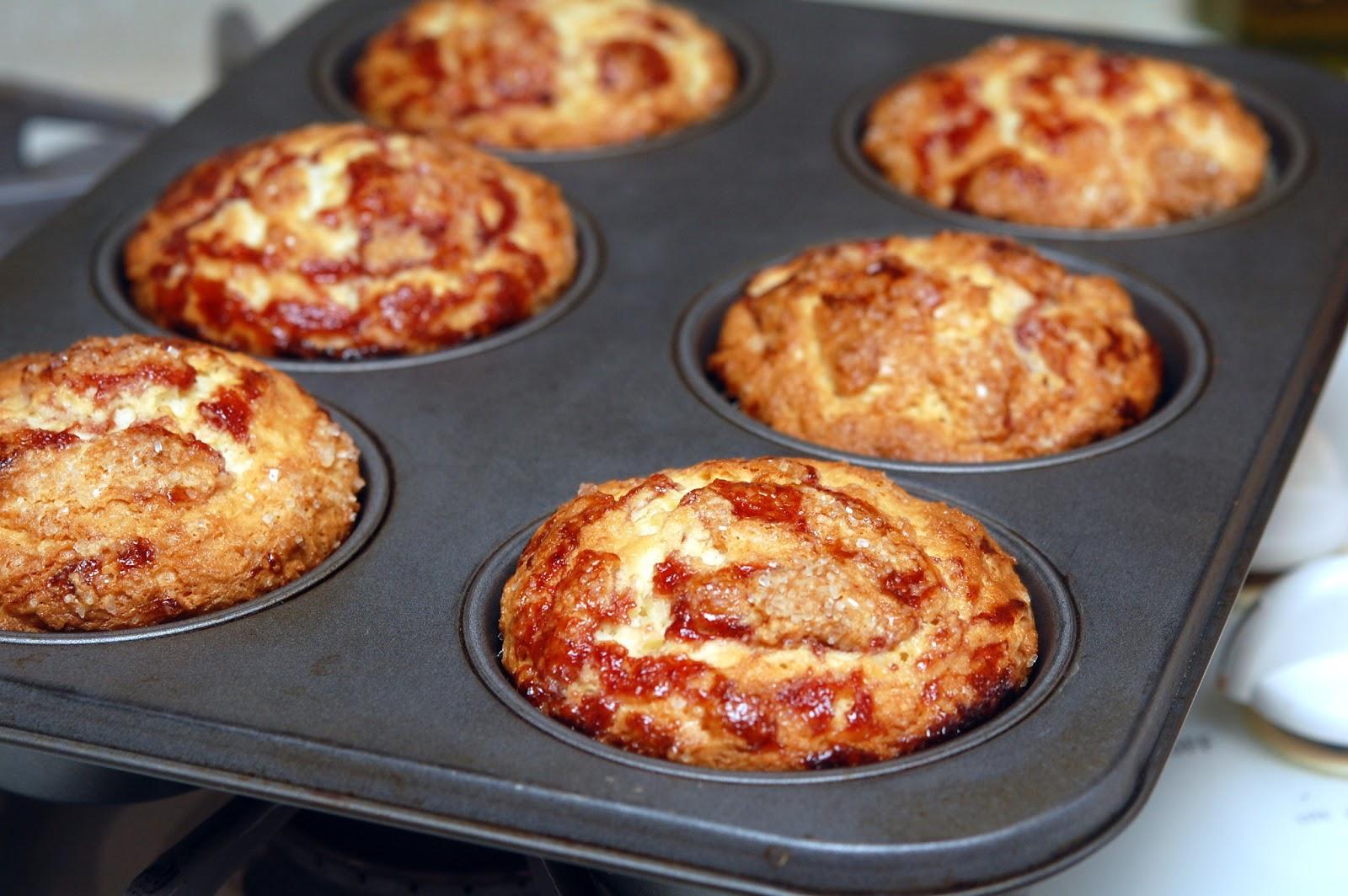 Strawberry Cream Cheese Muffins Recipe Strawberry Cream Cheese Jam