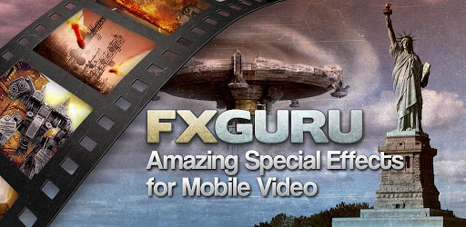 FxGuru: Movie FX Director Apk Aplikasi Edit Video Android