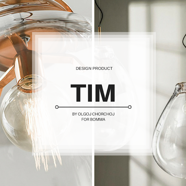 TIM by OLGOJ CHORCHOJ for BOMMA  -  THE ROUND BUTTON BLOG