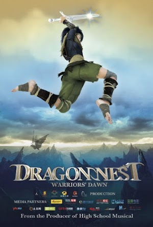 Dragon Nest: Warriors' Dawn (2015) BluRay 720p Free Download Movie