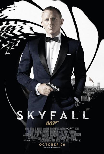 [Crítica] Skyfall. Luchando por la resurrección