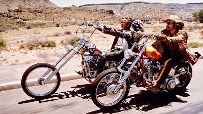 Foto 108: Harley Davidson: Captain America Chopper (Easy Rider)