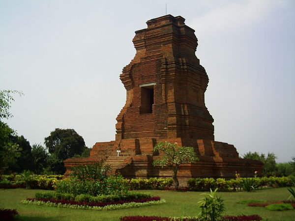 Mojokerto Indonesia  City new picture : ... , Expeditions and Explorations: Ancien Trowulan Mojokerto, Indonesia