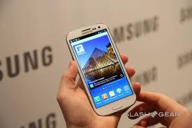 Samsung lancar Galaxy S3