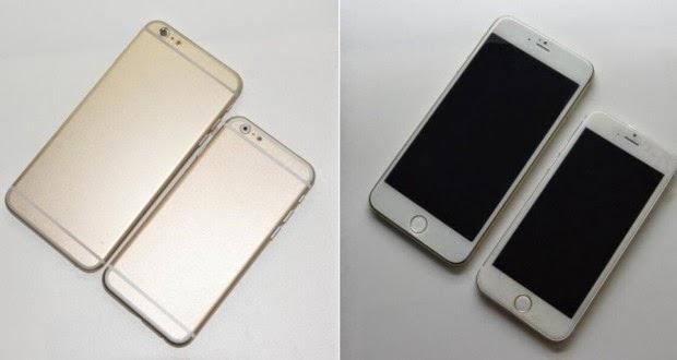 أحدث تسريبات لصور آيفون 6 (iPhone 6 )