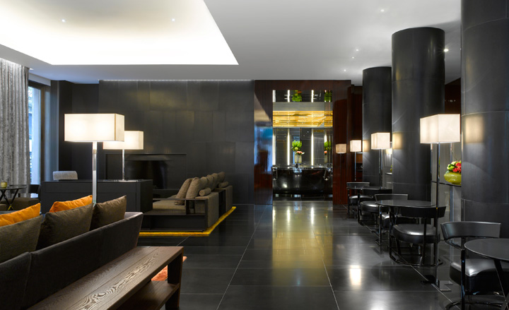 London Bulgari Hotel | Another Jewel for the collection 03 bulgari