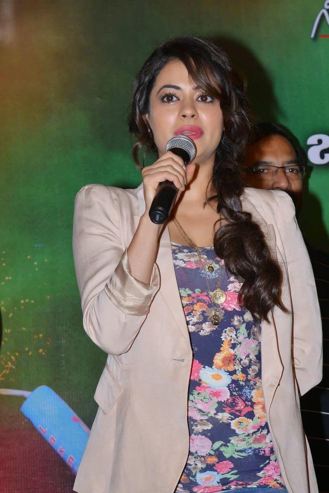 Actress Shruti Sodhi Latest Hot Spicy Photos Gallery At Pataas Telugu Movie Press Meet