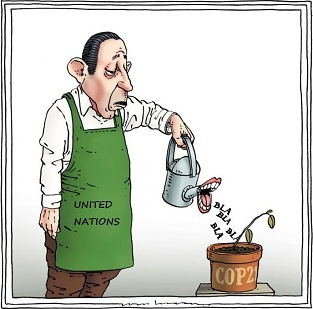 Joep Bertrams: Klimaattop Parijs Cop21 in voorbereiding Climate Summit in preparation.