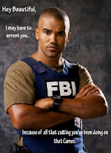 Shemar Moore - Take Two