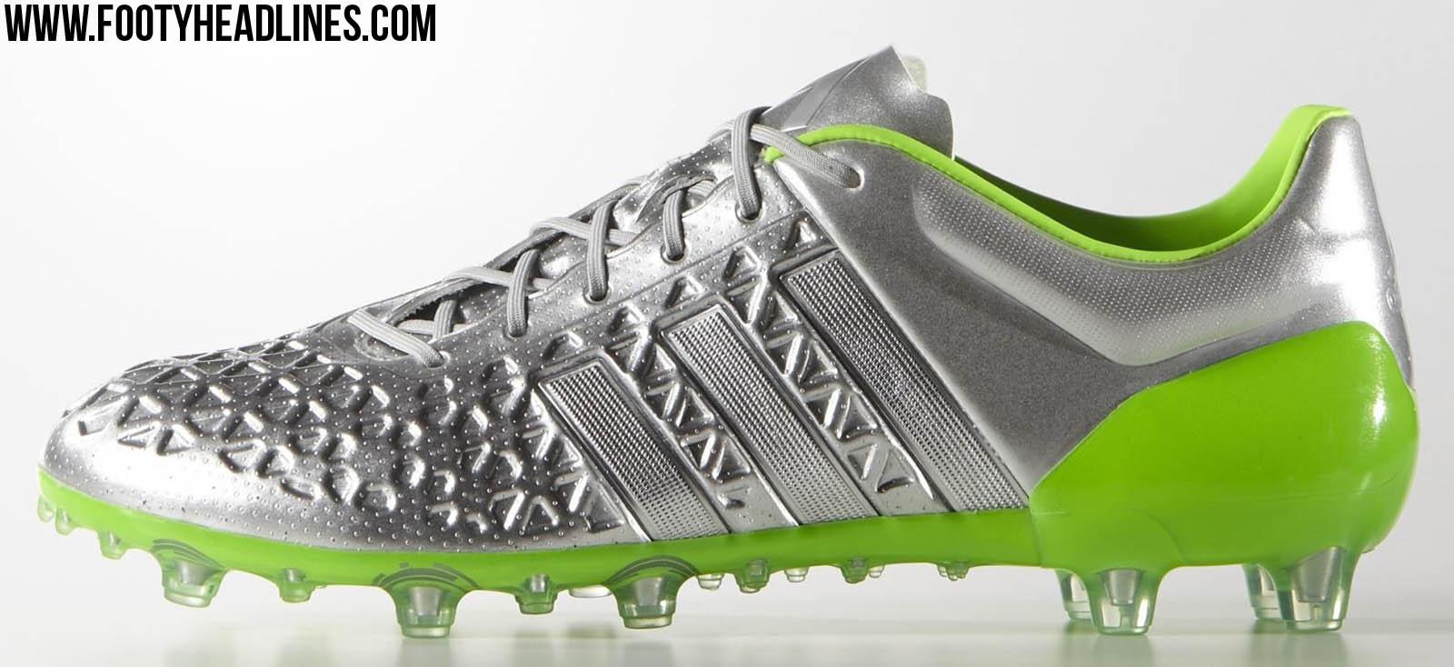 dc020e1062c ... canada adidas ace 15.1 eskolaite chrome solar green 703a9 4635d