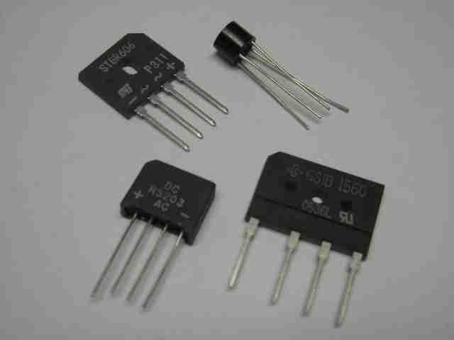 Circuito Retificador : Nerd elétrico circuitos retificadores visão geral