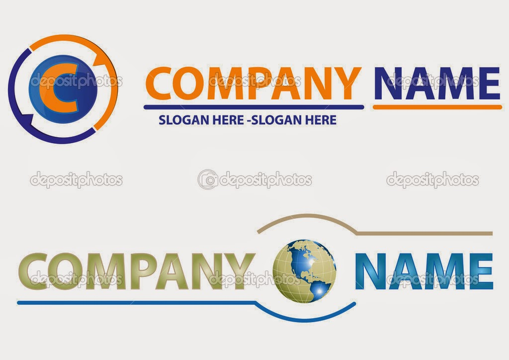 Awesome cool business logos part 3 quiz logo Business logo design company