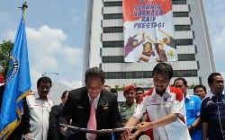 lowongan kerja kementerian 2013
