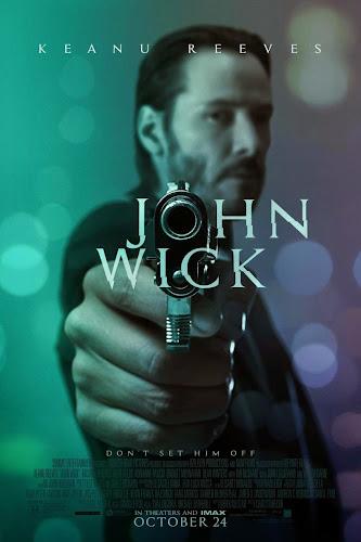 John Wick (BRRip 720p Dual Latino / Ingles) (2014)