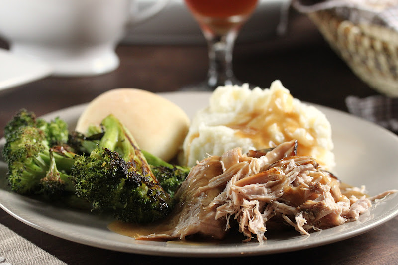 Crock pot recipes pork loin