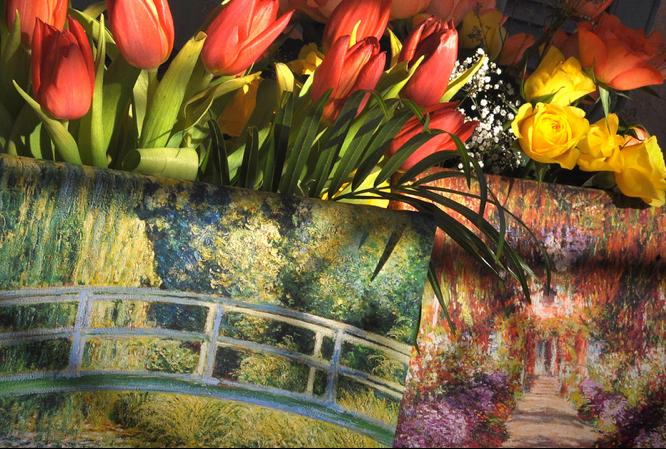 Blog di copia di arreda la terrazza con i quadri for Quadri belli