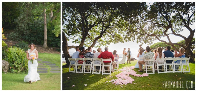Oceanfront Estate Weddings
