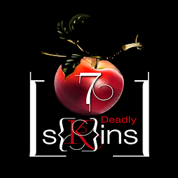 7 Deadly Skins
