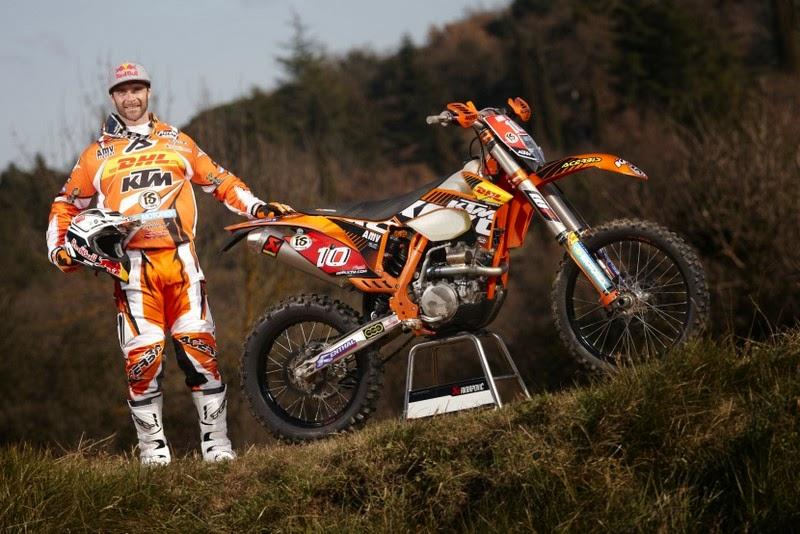 KTM 350 EXC-F New Sports Bikes HD Wallpapers