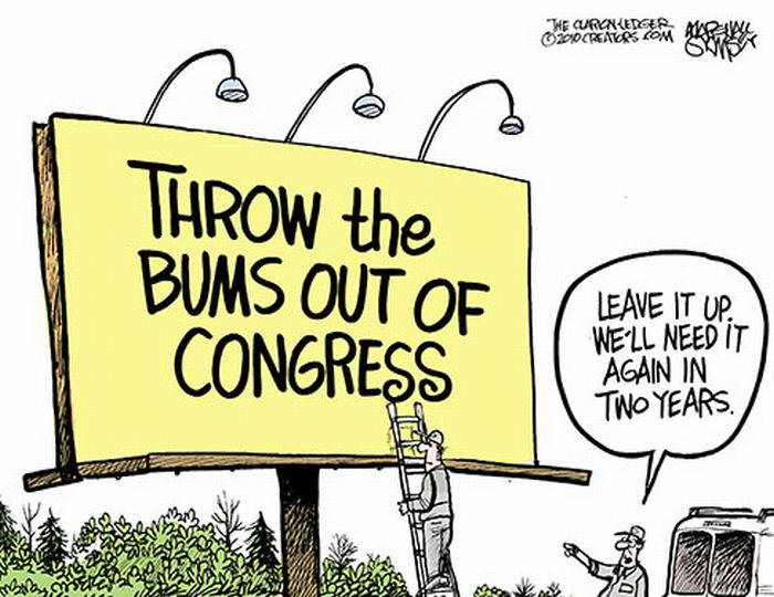 video funny political cartoons