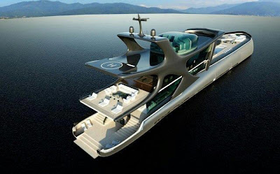 Beautiful Design to visit Sea