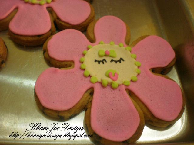 membuat fancy cookies idea tips resepi dan sebagainyer untuk cookies