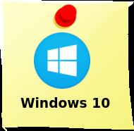 DominioTXT - Microsoft Windows 10