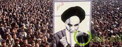 Revousi Iran (1978-1979)