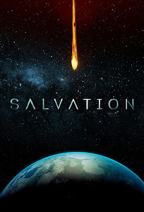 Salvation Poster