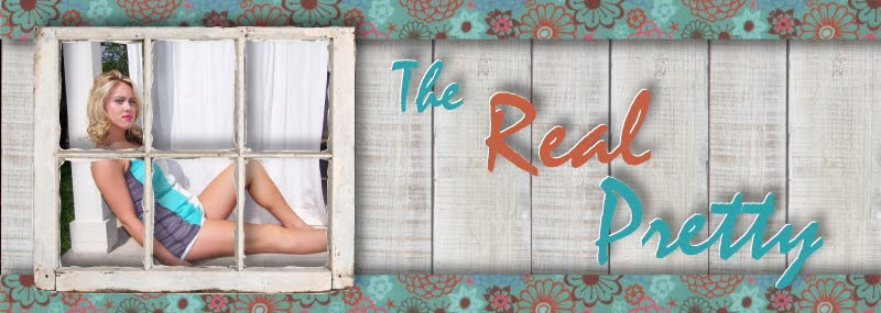 The Real Pretty