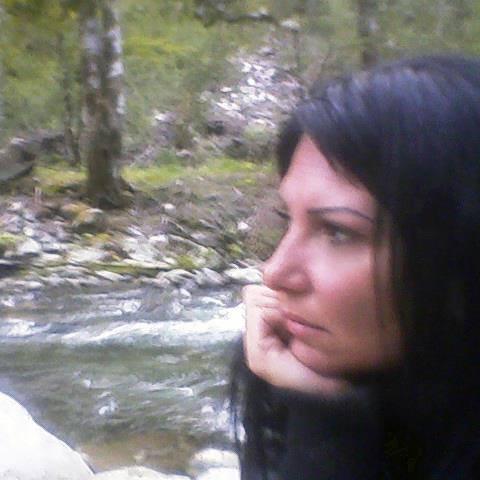 Andreea Gecse (by Anael)
