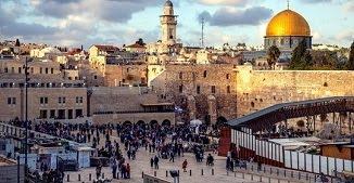 Peter Costea ✡ Ierusalimul, capitala Israelului
