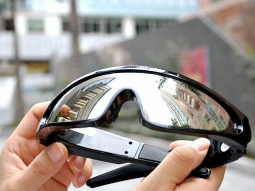 Innovative and Smart Sunglasses Gadgets (15) 13