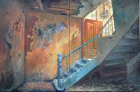 http://ilonaglowacka-art.blogspot.ie/2013/12/interiors.html